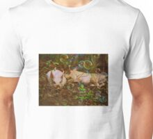 Precious Piggy Dreams Unisex T-Shirt
