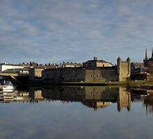 Enniskillen Castle by runnerpaul