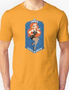 Pond's Kiss-O-Gram T-Shirt