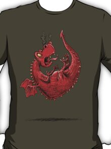 Drag'n Drop T-Shirt