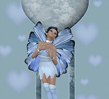 Valentine Fae by LoneAngel