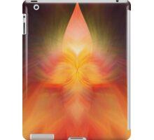 Rising Flame iPad Case/Skin