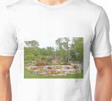 Tom & Huck Statue Unisex T-Shirt