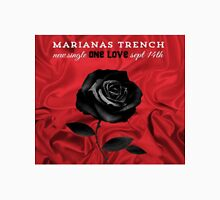 marianas trench single one love Unisex T-Shirt