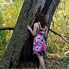Into a Forest Wonderland by Lita Medinger