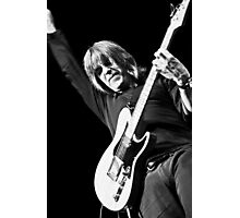 Mike Stern Photographic Print