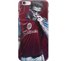 Jack Grealish Aston Villa Poster Design iPhone Case/Skin