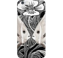 Discus of the Reeds iPhone Case/Skin