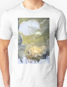 Cactus Flower - Fluff N Stuff  T-Shirt