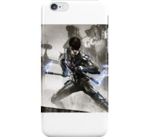 Batman Arkham Night: Nightwing iPhone Case/Skin