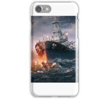 World of Warships iPhone Case/Skin