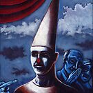 'The Dunce' by Jerry Kirk
