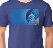Inside Out: Sadness Unisex T-Shirt