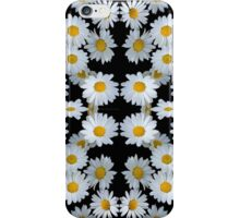 90s floral iPhone Case/Skin
