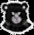 Fuzzy Wuzzy  by ArtBee