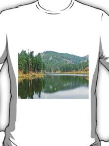 Stockade Lake T-Shirt