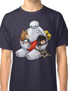 Hairy Babies Classic T-Shirt