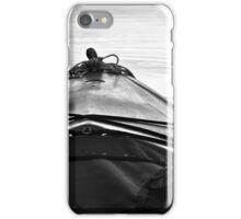 kayak 4 iPhone Case/Skin