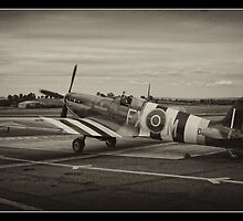 The Spirit of Kent TA805 by dave-vaughan