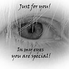 You are Special by sarnia2