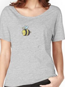 I Watch the Bees Women's Relaxed Fit T-Shirt