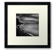 Beauty is Ecstacy Framed Print