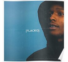 flacko Poster
