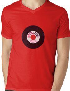 REVOLUTION 2011 Mens V-Neck T-Shirt