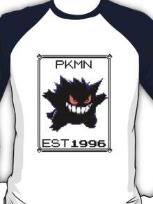 Gengar - OG Pokemon T-Shirt