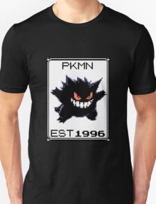 Gengar - OG Pokemon T-Shirt