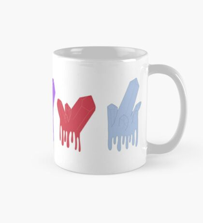The Magical Melty Crystals Mug