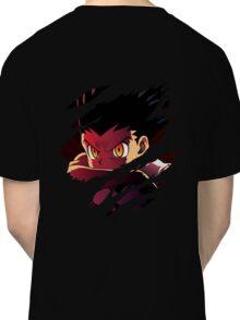hunter x hunter gon freecs anime manga shirt Classic T-Shirt