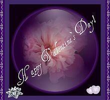 Happy Valentine`s day! 1 by Maj-Britt Simble