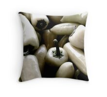 """Wouldn't You Like to Be One Too? Throw Pillow"