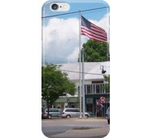Nunda, New York iPhone Case/Skin