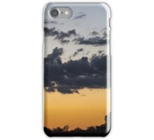 After Sunset iPhone Case/Skin