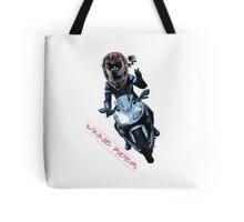 Winnie Rider Merch Tote Bag