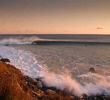 Hurricane Swell by NovaScOcean