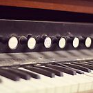 Pianola by KirstyStewart
