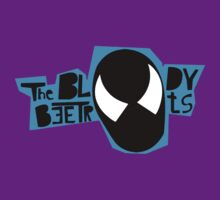The Bloody Beetroots by Jeromy Shald