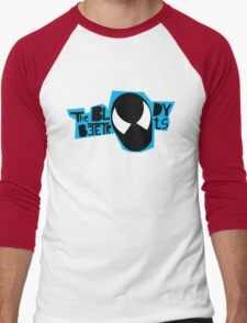 The Bloody Beetroots Men's Baseball ¾ T-Shirt