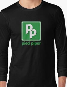 Pied Piper Long Sleeve T-Shirt