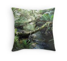 Tassie Creek Throw Pillow