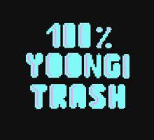 100% Yoongi trash Unisex T-Shirt