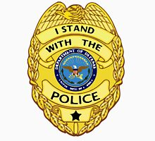 I Stand with the Police Unisex T-Shirt