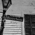 Rue Bourbon by AnalogSoulPhoto
