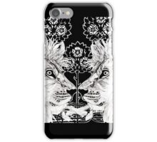 Leo Rising iPhone Case/Skin