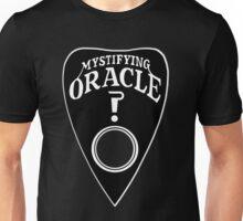 Mystifying Oracle Black Unisex T-Shirt