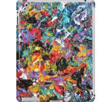 Colorful Original Artwork  iPad Case/Skin