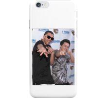 kalin white myles parrish iPhone Case/Skin
